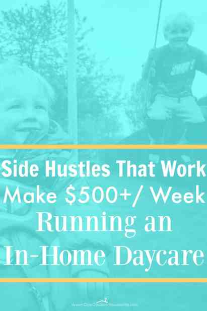 how to start a home daycare in texas