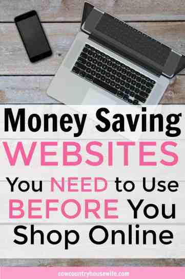 These are great! She shows you secrets to never paying retail and getting cashback from every purchase you make online. These are money saving websites you need to use before you shop online. I can't wait to never pay for shipping every again! And to get cash back when I shop online!