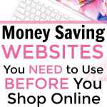 Money Saving Websites That Thrifty People Love