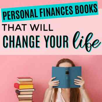 Budgeting Books You NEED to Read