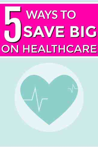 5 Ways to Save Big on Healthcare costs. This is so cool! I had no idea that it was possible to save money on prescriptions. This is so great to know!