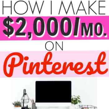 How to Become A Pinterest Virtual Assistant and Make a Full-Time Income