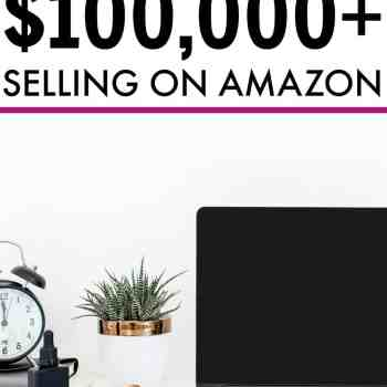 How to Start Selling on Amazon FBA and Make a Full-Time Income