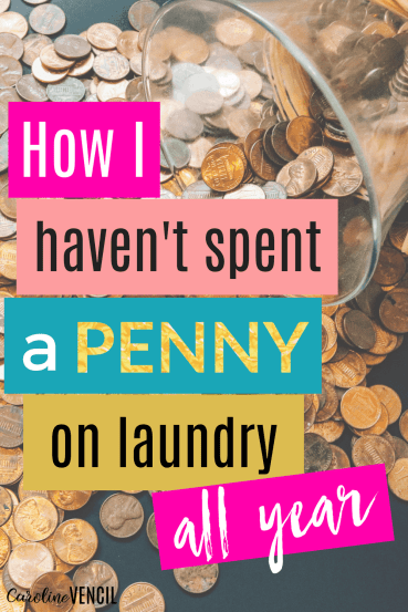 This is AMAZING!! She hasn't spent a penny on laundry for her family of 5 all year! How to save more money. Frugal living. How I Haven't Spent a PENNY on Laundry ALL YEAR! Make laundry detergent at home. Best homemade laundry detergent. Homemade laundry detergent powder. Homemade laundry detergents. Homemade laundry soap recipe. Make laundry detergent. Laundry detergent homemade. Easy. #frugal #laundrydetergent #savingmoney #savemoney #mom #frugalliving