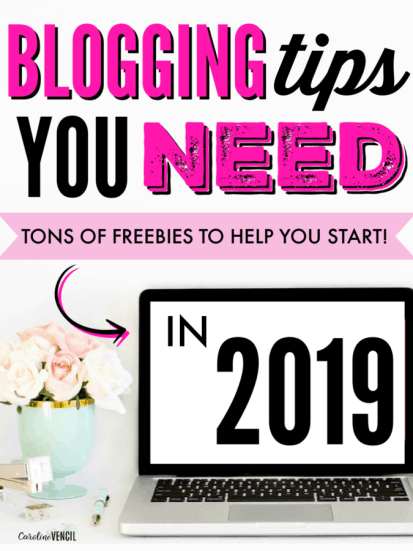 how to start a blog and make money in 2019 - blogging is the best work from home idea I ever had - I LOVE making money as a stay at home mom, and this is step by step EXACTLY what you need to know to start a blog on wordpress. This free tutorial shows you, step by step, how to start a blog to make money. Starting a blog was the best thing I ever did, and you can do it too!