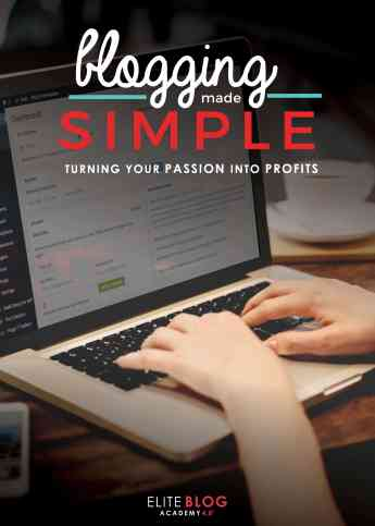 Best free blog training for new bloggers who are looking to start a blog or make money blogging. Awesome video training course that is totally free with loads of tips and ideas for bloggers who need help or if you want to start a blog to work at home. Elite blog academy is AMAZING and so is Ruth Soukup!