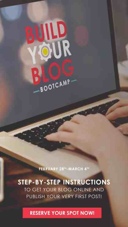 Learn how to start a blog from professional full-time bloggers! Free blog training to help you make money and work from home as a blogger. Start a blog the easy, fast and simple way with these amazing free tips, tricks and ideas for busy moms and people. Elite blog academy has the best freebies and lessons! Free build your blog bootcamp training
