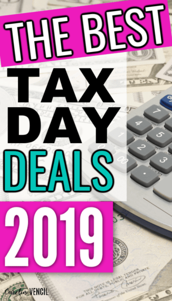 Best Tax Day Deals and Freebies. Get free stuff and great money saving deals and discounts on tax day when you file your taxes. Best deals and freebies for April 15th.