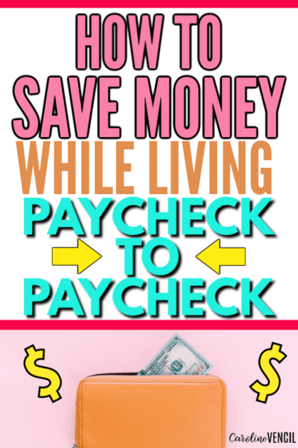 Simple, easy steps for beginners who need to know how to start saving money when you live paycheck to paycheck or on one low income. Learn how to start a budget even if you are brand new or suck at budgeting. Learn how to manage money and finances with these easy tips, tricks and ideas for money saving hacks.