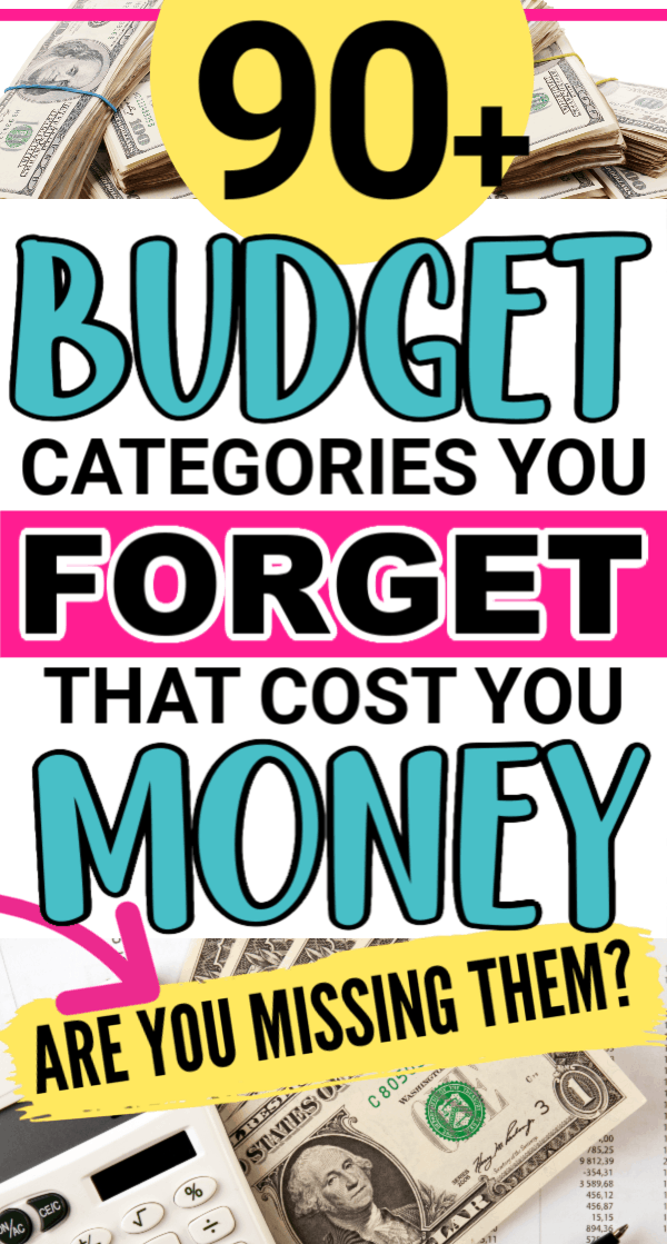 The best budgeting guide a beginner needs to start a budget. Best budgeting tips, tricks and ideas to help you make a budget that works. Perfect for beginners looking to learn how to start a budget the easy and painless way. How to save more money and stop being broke.