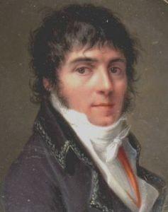 Joseph_Chinard_by_Jean_Francois_Soiron_18011-237x300 Author's Blog Fiction Extra