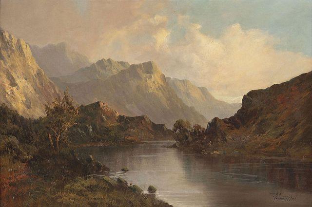 Scottish-landscape-by-Jamison Guest Author
