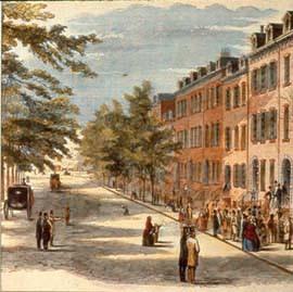 BondStreet1857 Author's Blog Guest Author Writing