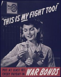 380px-THIS_IS_MY_FIGHT_TOO_-_NARA_-_515782-238x300 Author's Blog Guest Author Highlighting History