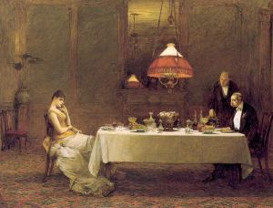 william-quiller-orchardson-british-1832-1910-e28093-the-marriage-of-convenience-300x228 Author's Blog Guest Author