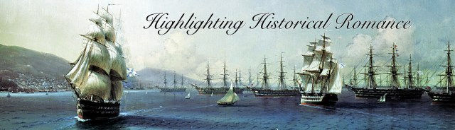 HighlightingHistromfleet-1024x295 Historical Romance