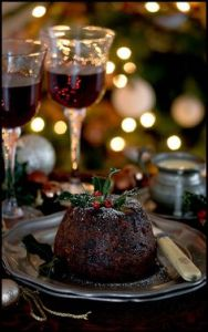 Christmas-pudding-188x300 Author's Blog Guest Author Highlighting History