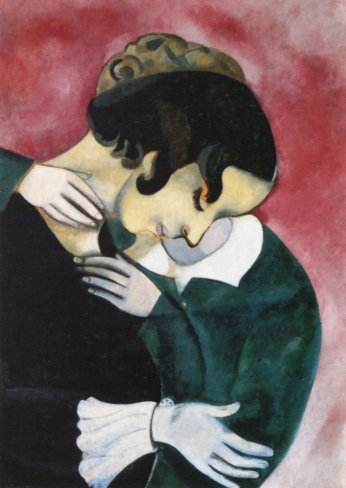 marc_chagall_-_lovers_in_pink_1916_cubism_oil_on_panel_69x55cm_private_collection-726x1024 Author's Blog Bluestocking Belles