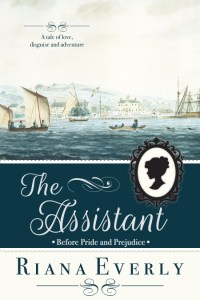 The-Assistant-Cover-Final_small-200x300 Author's Blog Guest Author Highlighting Historical