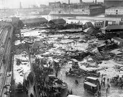 Boston-Molasses-flood-untitled Author's Blog Highlighting Historical