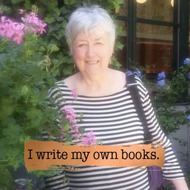 Iwrite Author's Blog