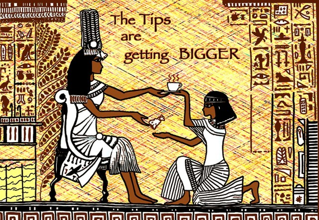 egyptcoffee Author's Blog But First Coffee