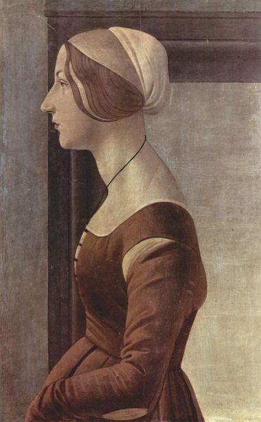633px-Sandro_Botticelli_068 Author's Blog Highlighting Historical Romance