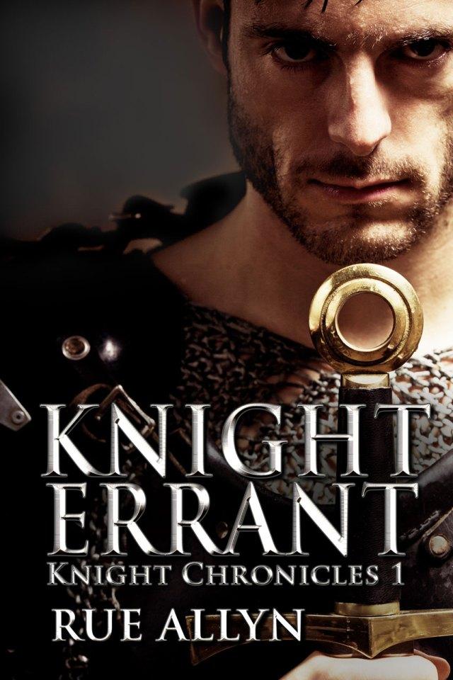 KnightErrantNew2_850 Highlighting Historical Romance
