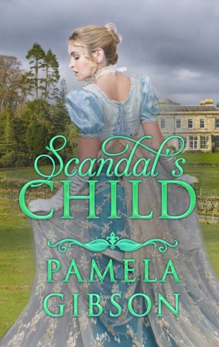 ScandalsChild2_805x1275 Highlighting Historical Romance