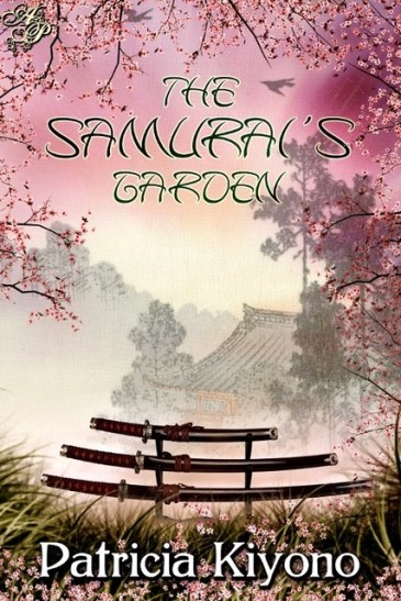 TheSamuraiGarden-500x750 Highlighting Historical Romance