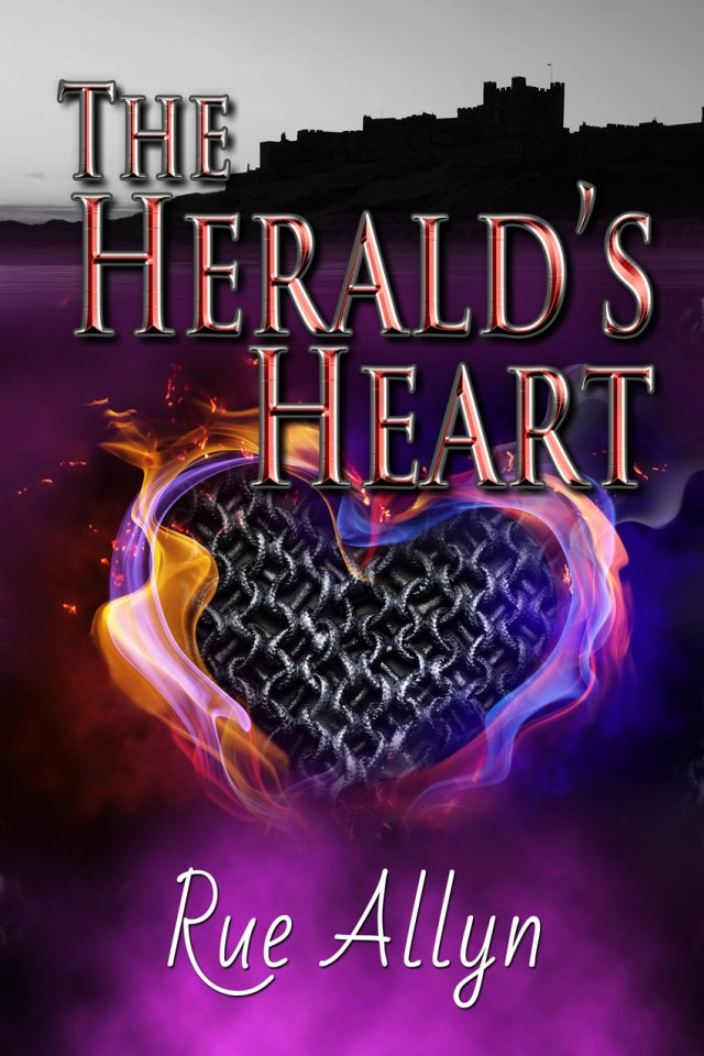 TheHeraldsHeart2_850 Highlighting Historical Romance
