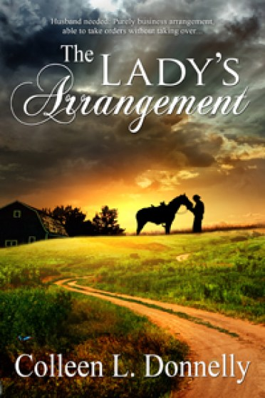 TheLadysArrangement_w11197_300 Highlighting Historical Romance