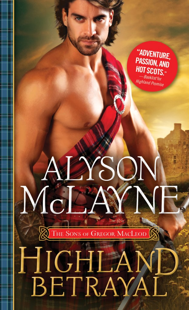 Highland-Betrayal-Cover—final Highlighting Historical Romance