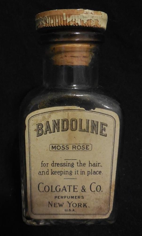07ebaa4b5d096401ce9fe1e6de3cb7bc-perfume-bottles-dressing-3 Author's Blog Highlighting Historical