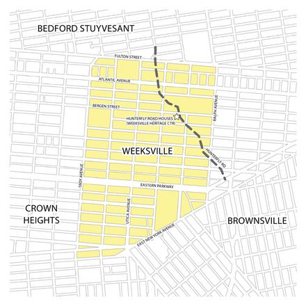 440px-Weeksville_brooklyn_map-1 Highlighting Historical Romance