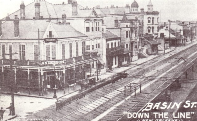 BasinStreetDowntheLine-1024x630 Highlighting History