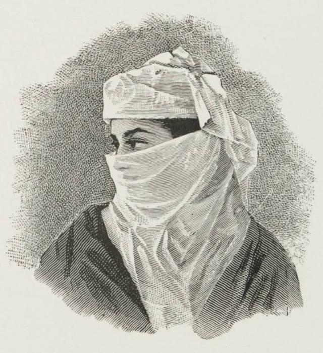 A_Veiled_Beauty_1878_-_TIMEA WIP Wednesday