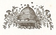 Small_Bee_Hive_Drawing Did You Know
