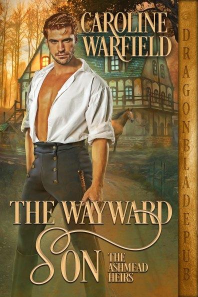 The-Wayward-Son-web-683x1024 WIP Wednesday