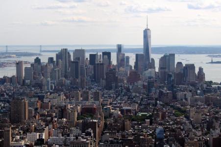 Nova York: Comidinhas!