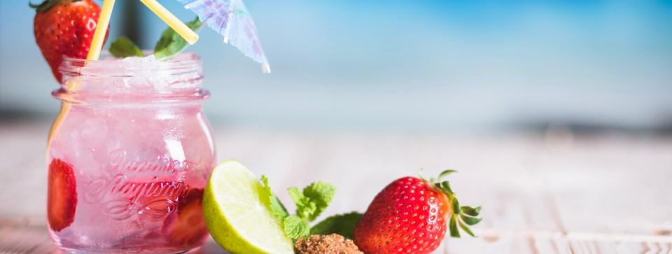Melhores receitas do blog para o verão