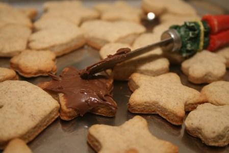143. Biscoitos de canela
