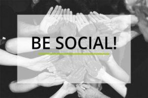 Pacchetto be social - Carol Marketing