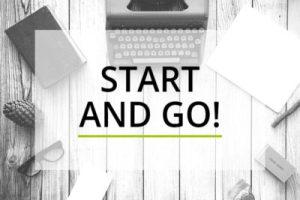 Pacchetto start and go - Carol Marketing