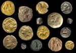 les monnaies sous ODS 7 (épisode 1)