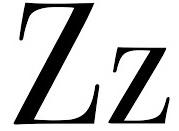 Le mariage de Z avec Z
