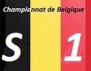 Championnat de Belgique 1ère série S/R de la fédé et les stats