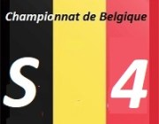 Championnat de Belgique de 4ème série (non off.)