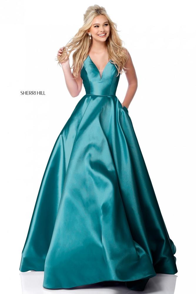 Flirt homecoming dress 2018 moss and black