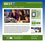 iBESTT web site